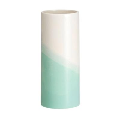Herringbone Vase