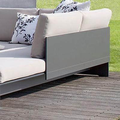 Riva Lounge Rückenlehne für Sofa