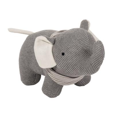 Soft Toy Elephant Kuscheltier