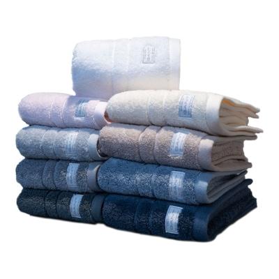 Premium Organic Towel Badematte