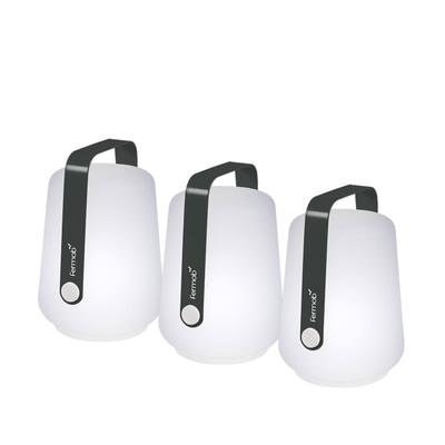Balad Mini LED Outdoor Leuchte 3er-Set