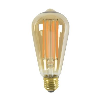 E27 LED Filament Squirrel Cage Leuchtmittel 3 W