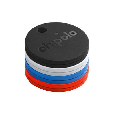 Chipolo One Bluetooth Schlüsselfinder 4er-Set