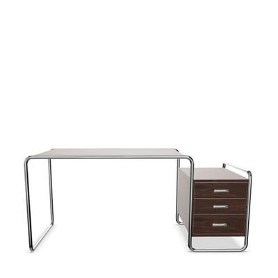 S 285/1 Schreibtisch mit Schubladenkorpus