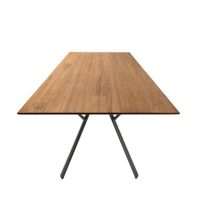 Radice Quadra Teak Tisch