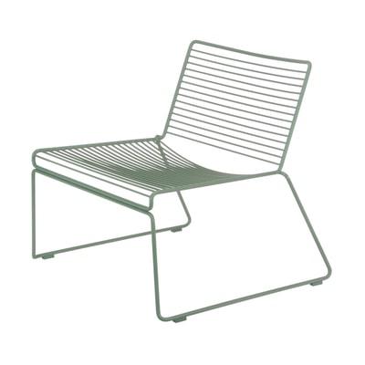 Hee Lounge Chair Stuhl