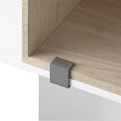 Mini Stacked 2.0 Clip 5er-Set