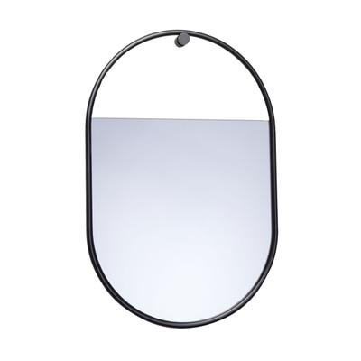 Peek Spiegel oval