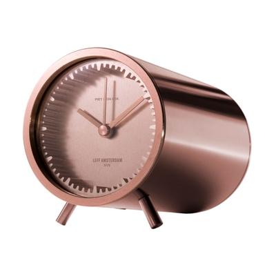Tube Clock Tischuhr
