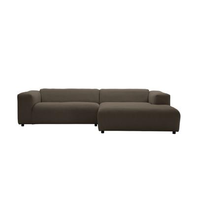 freistil 187 Sofa 1,5-Sitzer mit Longchair rechts