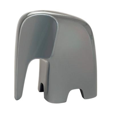 Olifant Porzellan Figur