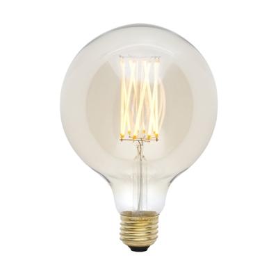 E27 LED Filament Gaia Leuchtmittel 6 W G125