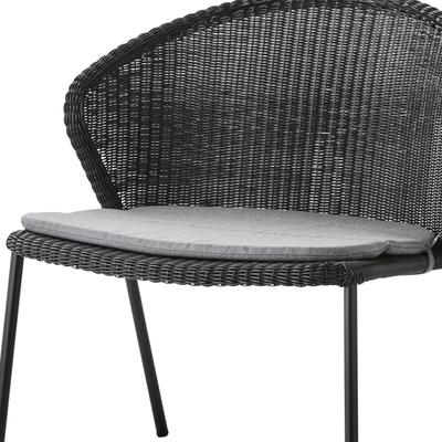 Lean Sitzkissen für Loungesessel