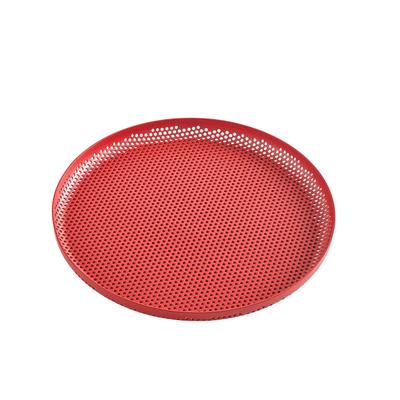 Perforated Tablett