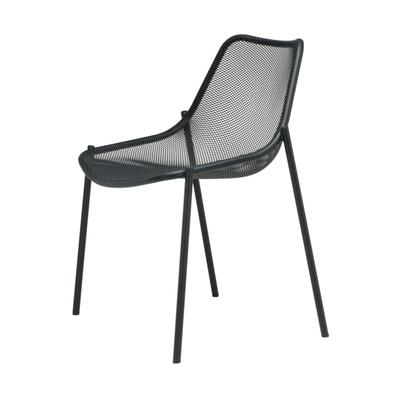 Round Side Chair Stuhl