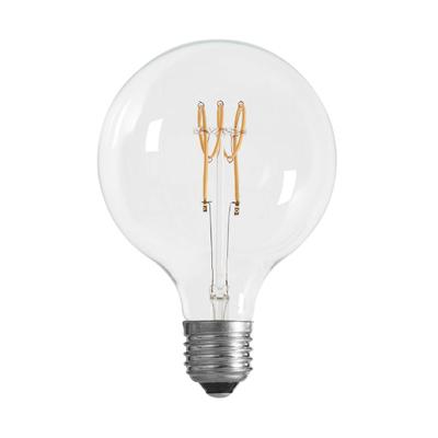 E27 LED Spin Leuchtmittel 3W G125