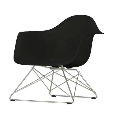 Eames Plastic Armchair LAR Lounge Stuhl