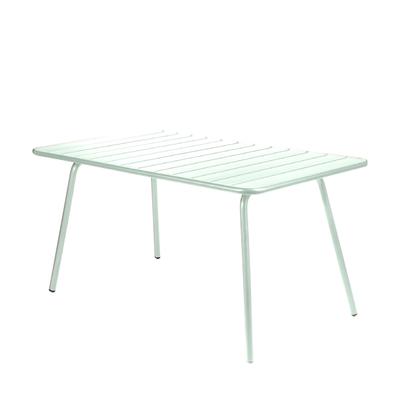 Luxembourg Tisch