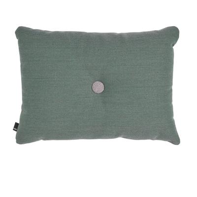 Dot Cushion Kissen 1 Knopf