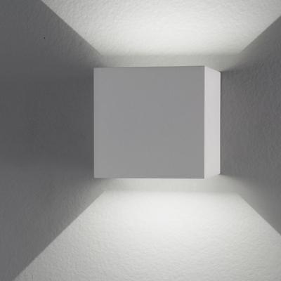 Secret LED Wandleuchte Up & Down
