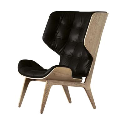 Mammoth Chair Leder Sessel