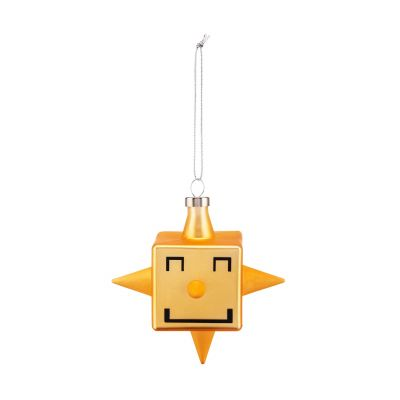 Cubik Star Weihnachtsschmuck