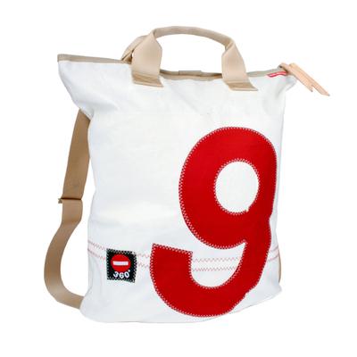 Ketsch Rucksack und Tasche