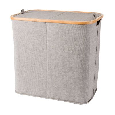 möve Bamboo Wäschesammler