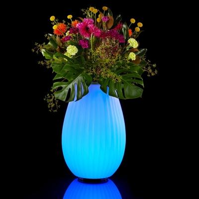 Joouly LED Universalleuchte mit BT Lautsprecher