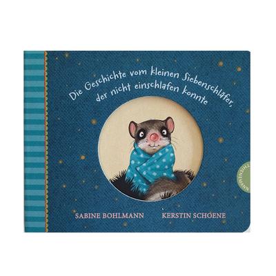 Die Geschichte vom kleinen Sieben-Schläfer, der nicht ... Kinderbuch