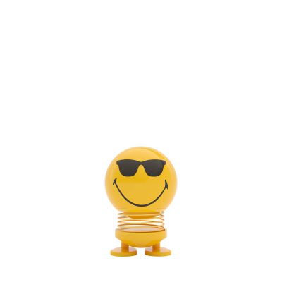Baby Smiley Cool Figur