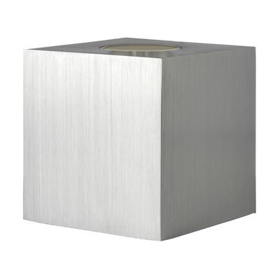 Cubic Tischleuchte