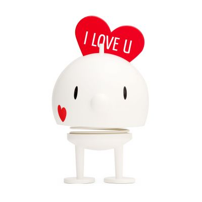 Love Bumble Figur
