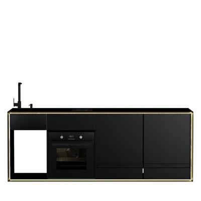 Masterbox Modulküche 03 Schrank