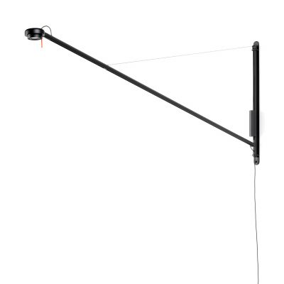 Fifty-Fifty Wall LED Wandleuchte