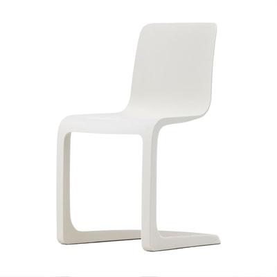 EVO-C Freischwinger Stuhl