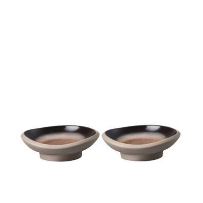 Junto Bowl Schale 2er-Set