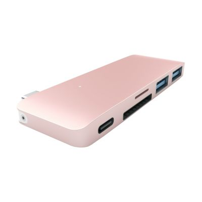 Thunderbolt Universal-Hub für MacBook 12
