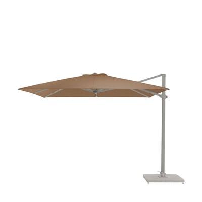Freiarmschirm inkl. Schirmständer