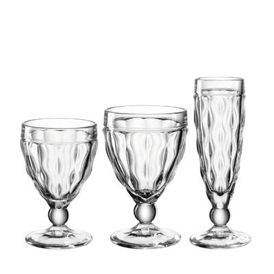 Brindisi Kelch Trinkglas 12-tlg.