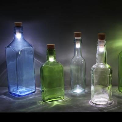 Bottle Light Dekolicht