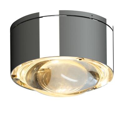 Puk Maxx One II LED Wand- und Deckenleuchte Glas