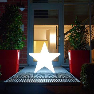 Shining Star In- und Outdoor Universalleuchte
