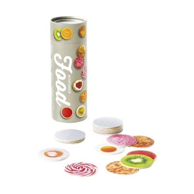 Food Gedächtnisspiel