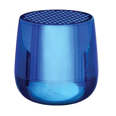 Mino+ Metallic Bluetooth Lautsprecher