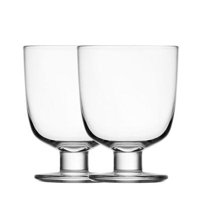 Lempi Glas 2er-Set