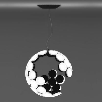 Scopas LED Pendelleuchte