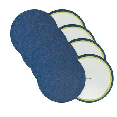 tabledots Sandy Tischset 4er-Set