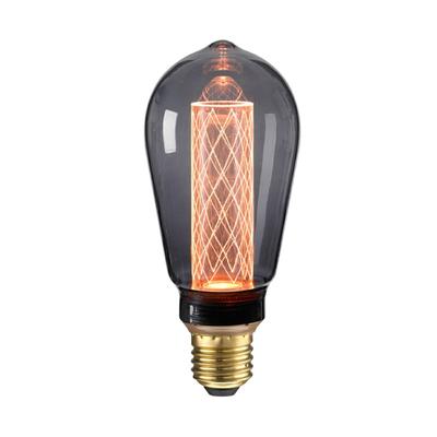 E27 LED Circus Leuchtmittel 2,5W Kolben