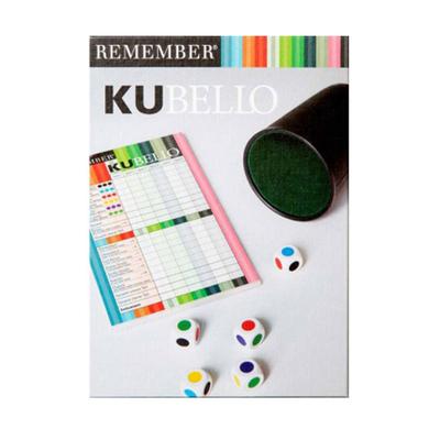 KuBello Spiel